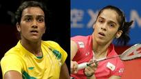 Saina, Sindhu among 7 Indian shuttlers making the cut for Rio Olympics