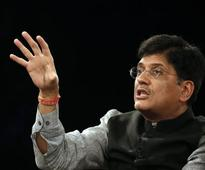 Power tariffs will not rise with GST, says Goyal