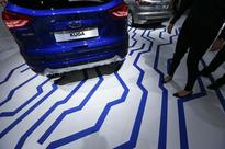Ford South Africa recalls Kugas after cars burst into flames