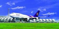 Thai Airways celebrates 56th anniversary
