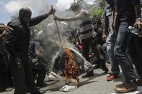 More arrests expected after attack on diplomats