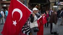 EU sets out road to Turkey visa deal