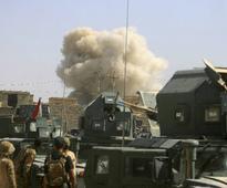 US air strikes kill six Al-Qaeda fighters in Yemen