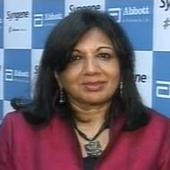 Low cost healthcare, not just price curbs, needed: Biocon