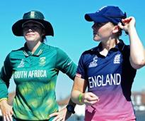 Live ICC Women's World Cup 2017, England vs South Africa, scores and updates: Hosts take on Proteas in 1st semi