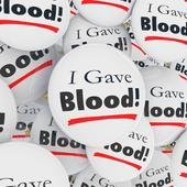 Blood donors needed