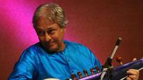Classical music is not soap, shampoo, fizzy drink or toothpaste to be promoted: Sarod maestro Amjad Ali Khan