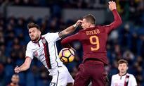 Roma on a streak