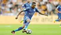 Musa, Iheanacho, up for CAF African Player of the Year award