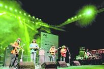 Indian Ocean to rock Nalanda students