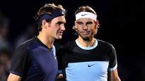 Nadal: Federer a big loss at French Open
