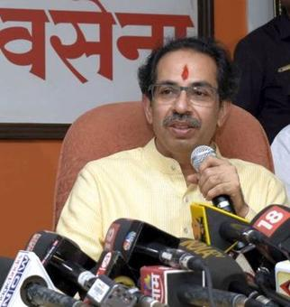 Uddhav warns BJP of 'big step' if loan waiver not implemented by July