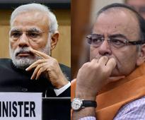 Narendra Modi to meet Arun Jaitley, finance ministry officials to review economic situation tomorrow