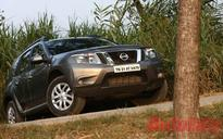 Nissan India domestic sales up by 52 per cent in November