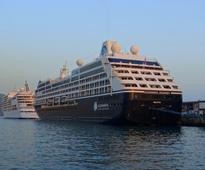 Azamara Journey to Make Australian Debut