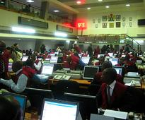 NSE index drops by 0.9%