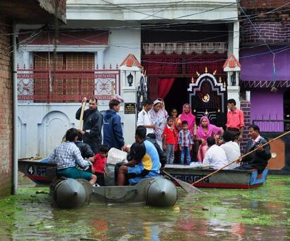 49 dead in Northeast deluge so far, Assam worst hit