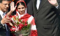 Geeta Celebrates The Day She Returned To India As Birthday