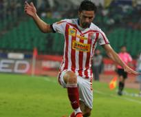 ISL 2016: Atletico de Kolkata's Helder Postiga warns against complacency before semi
