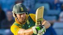 AB de Villiers posts 104-ball 176, says 'felt like my first match'