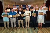 NMEA hands out honors at annual expo