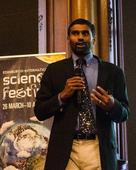 SA astronomer is an international star