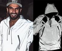 Ranveer Singh has the answer to every Bollywood star's paparazzi problems