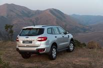 Everest range grows to include 2.2 TDCi