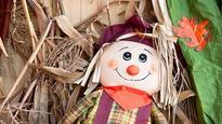 Scarecrow Making Workshop