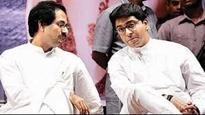 BMC: Raj Thackeray's MNS may extend support to Uddhav's Shiv Sena