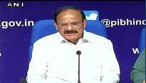 Uproar in RS as Congress demand dismissal of Chhattisgarh govt over alleged atrocities