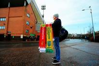 Adam Lallana dropped for Liverpool's trip to Norwich
