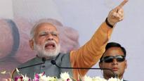 Save mothers and sisters from trouble of triple talaq: PM Modi urges Muslim community
