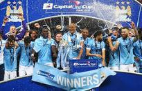 EFL Cup third round draw