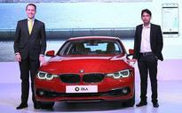 BMW India and Ola enter alliance to provide on-demand luxury mobility