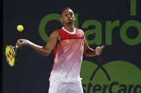 Kyrgios downs Coric, enters semi-finals
