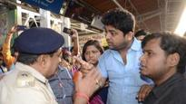 How criminals used Re 1 coin to stop Rajdhani Express and loot passengers