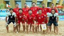 Iran, Lebanon to play beach soccer friendlies 5hr