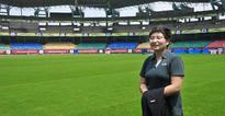 Kochi first to get the nod for u-17 WC