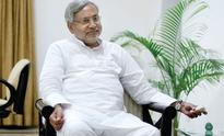 Nitish Kumar doesn't rule out formation of Federal Front with BJD, Trinamool