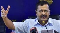 Kejriwal slams Goa CM for protecting his brother-in-law with corruption charges