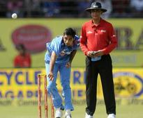 Bhuvneshwar Ruled Out of T20s, Gurkeerat Included as Cover for Rahane