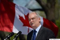 Former Veterans Affairs Minister Running For Tory Leader