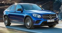 Mercedes outs GLC Coupe pricing GLC Coupe carries $12,000 premium over Mercedes GLC mid-sized SUV