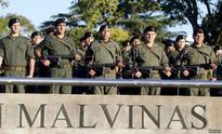 Argentina at UN Renews Call for Falklands Talks; Britain Rebuffs
