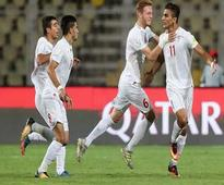 Iran stun Germany 4-0, enter knock-out round