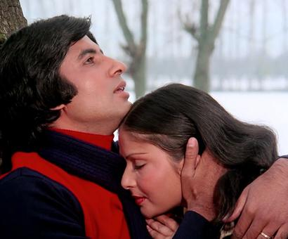 10 Amitabh Bachchan movies that should re-release