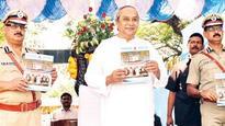 Cops Earn Odisha CM Pat for Crackdown on Crime