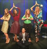 Check out Priyanka Chopra as celebrity guest on Project Runway