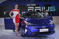 Japanese Car producer Super Geared For 2017 Toyota Prius Prime